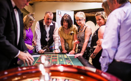 Fun casino hire west yorkshire